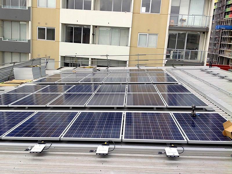 AC Solar 2