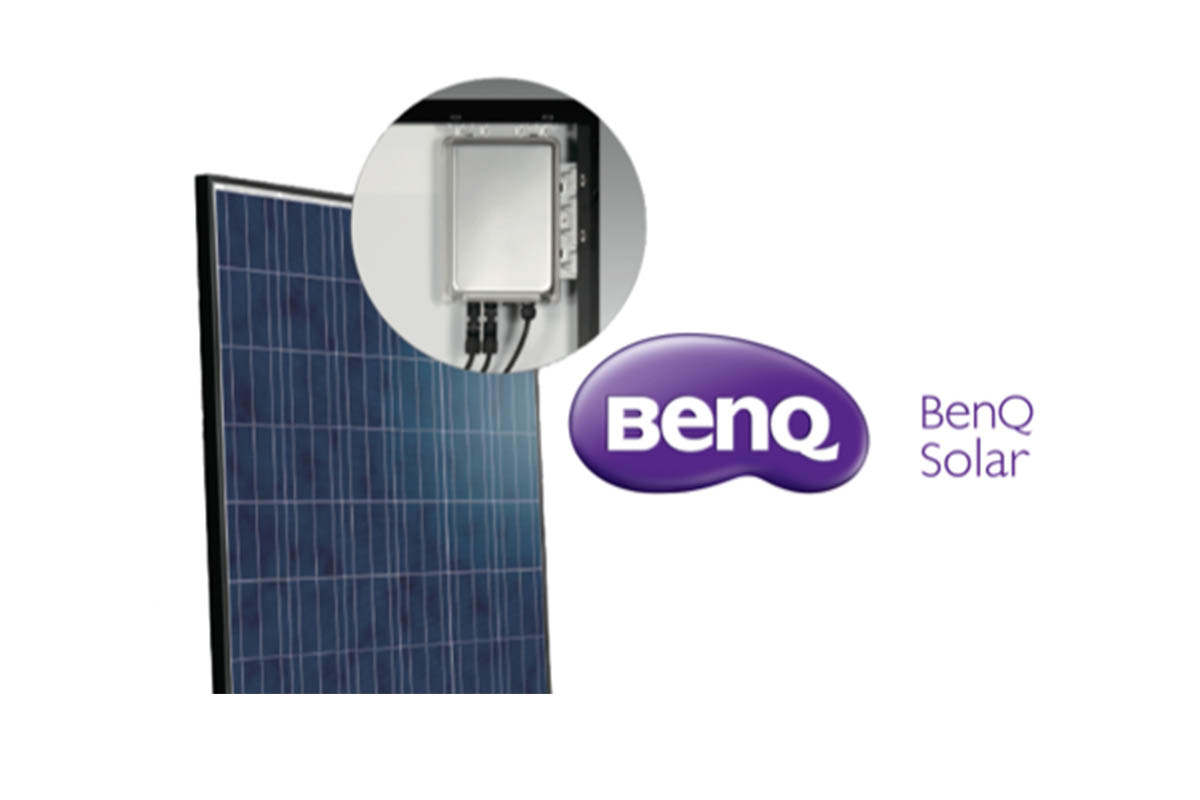 Solar Panel Circuit The Heads On Fire Community News Ac Warehouse Benq Unison Modules Shipping Now