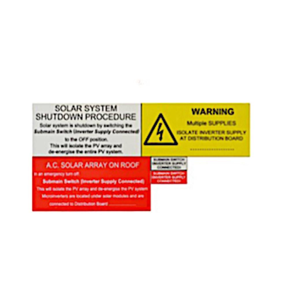 Enphase - AC Solar Warehouse