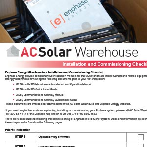 Enphase-Energy-Installation-and-Commissioning-Checklist-PREVIEW
