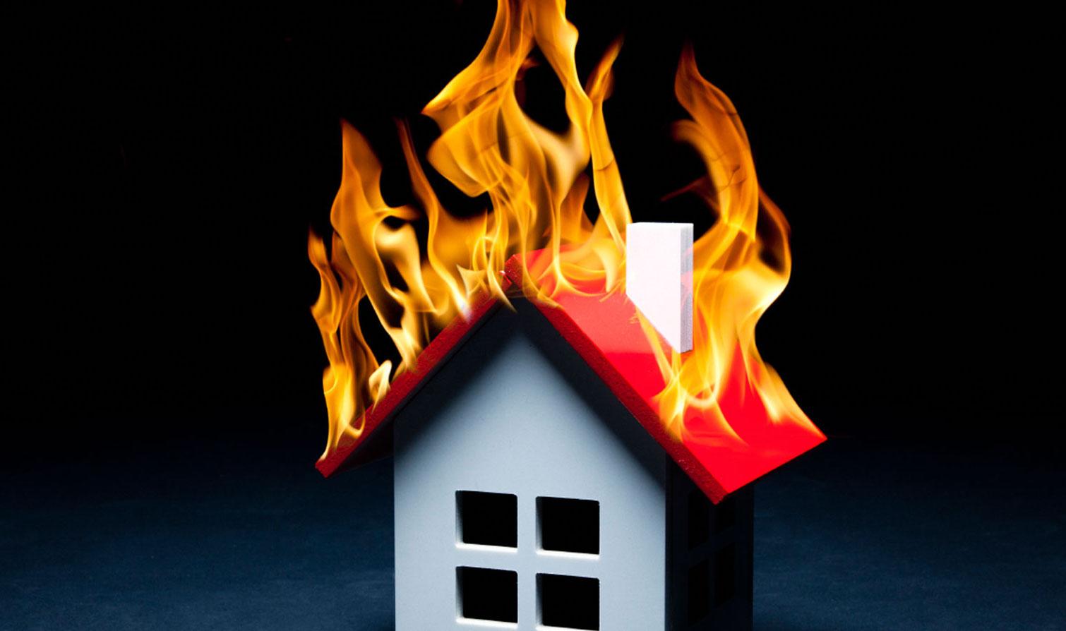 house-burning-down