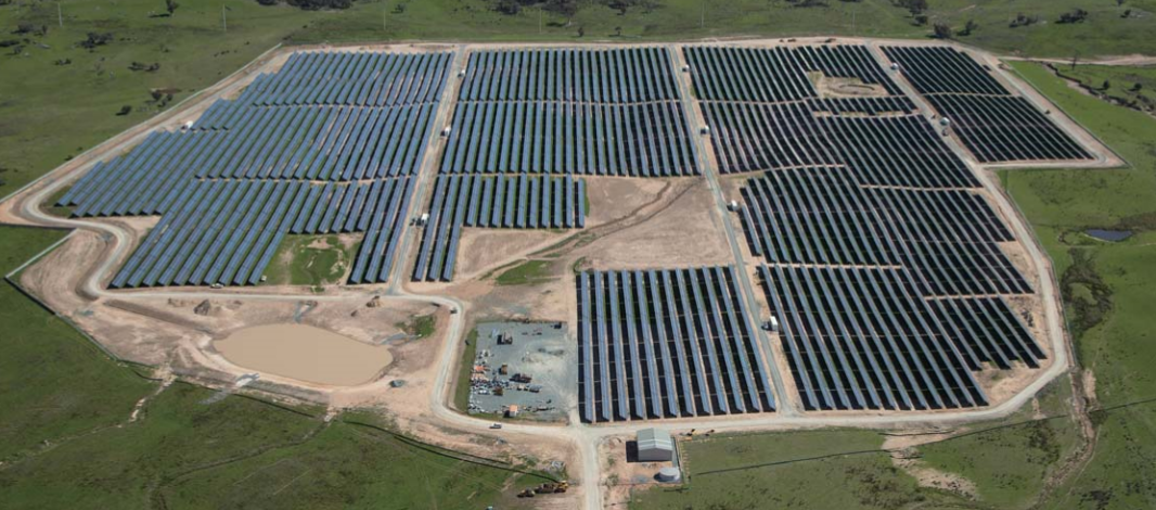 Jinko Solar - AC Solar Warehouse