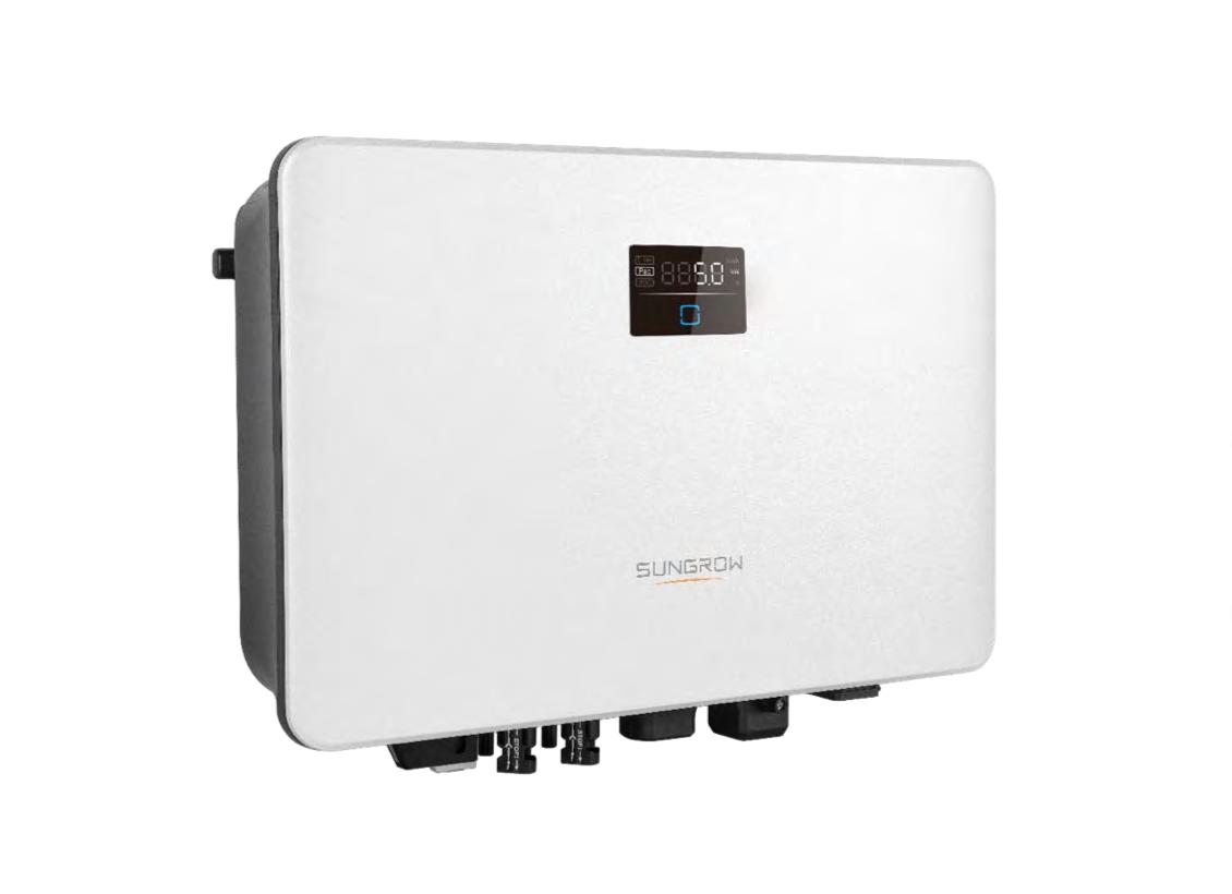 Sungrow single phase hybrid inverter 5kW SH5.0RS
