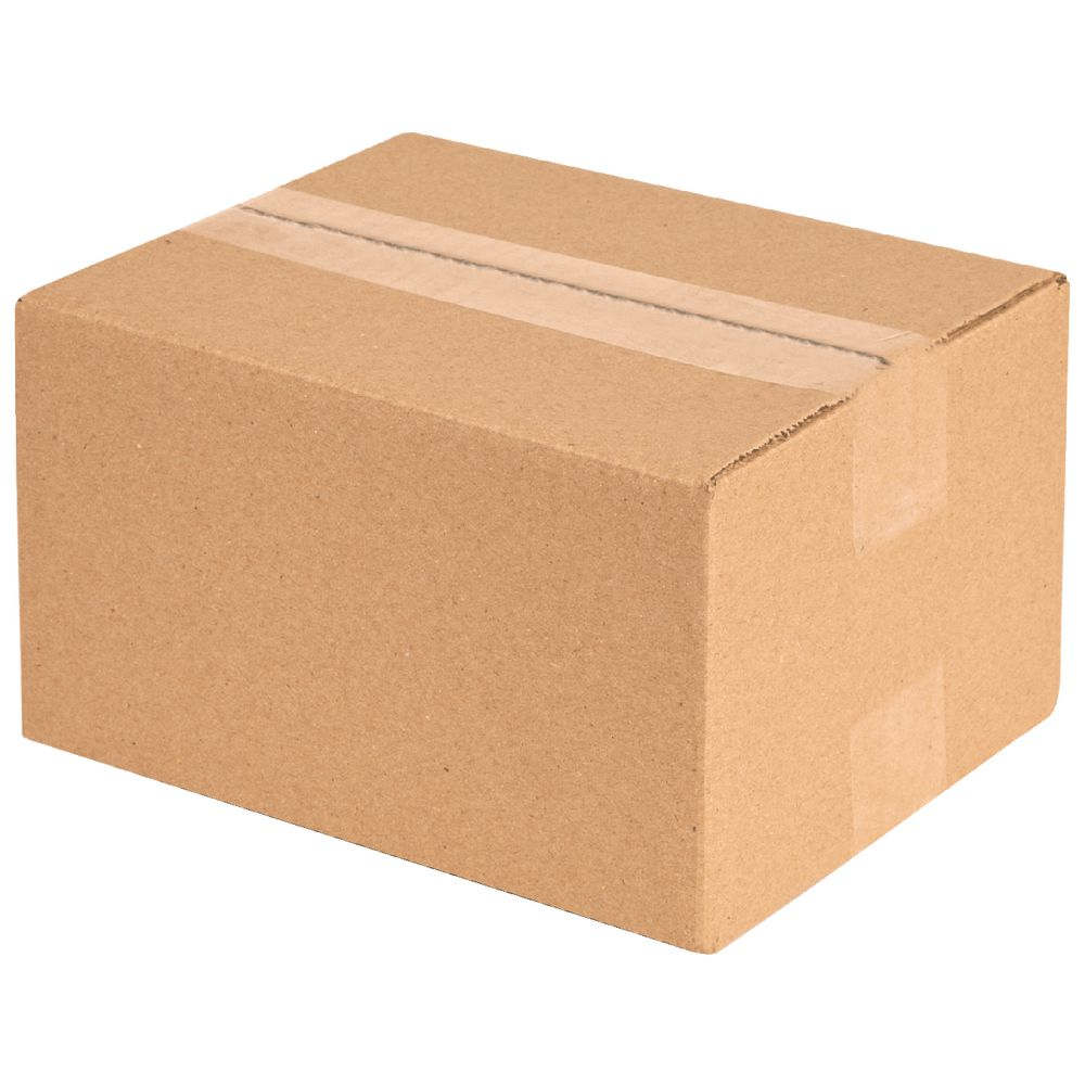 image of a box, image placeholder